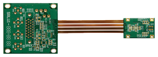 4L Rigid-Flex PCB